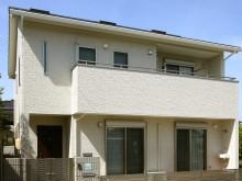 空気環境のいい家(WB工法)