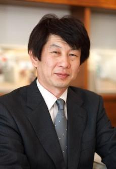 専務取締役 藤本 秀俊