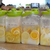 3月第1回の酵素ジュース教室開催のお知らせ♪